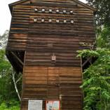 自然保護センター バットハウス