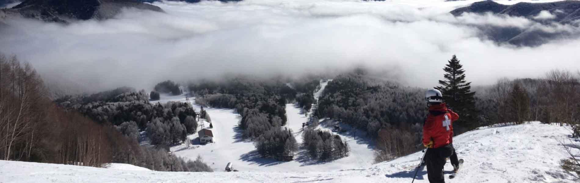 スノースポーツ / Snow Sports